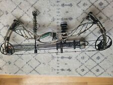 Hoyt Defiant Turbo