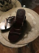 Les Tropeziennes BROWN  Women US 7  Wedge Sandal