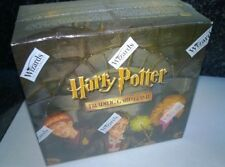 Harry Potter Adventures At Hogwarts CCG's Booster box 36 packets in box sealed