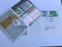 GB Stamps First Day Cover The Duke Of Edinburgh's Award & Mint Stamp Set 1981