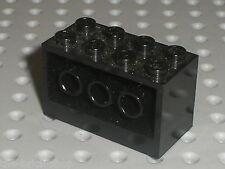 LEGO Black Brick ref 6061 / Set 2162 6159 6984 6150 2160 6969 6190 6991 1789 ...