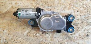 VOLVO V70 XC70 MK3 2008-2013 REAR TAILGATE WIPER MOTOR 30663891