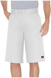Dickies 42283 Loose Fit Multi-Use Pocket Work Shorts