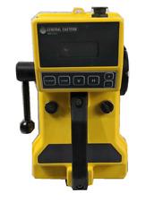 General Eastern MMY245 Portable Hygrometer Dew Point Moisture Analyzer Unit