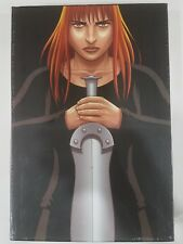 THE SWORD - The Complete Collection Deluxe Hardcover - NEW - Rare- Graphic Novel