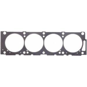 "Fel Pro Cylinder Head Gasket 1020; Steel Core Laminate .041"" 4.400"" for Ford FE"