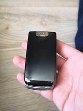 Nokia Fold 6600i - Black/Blue (Unlocked) Mobile Phone
