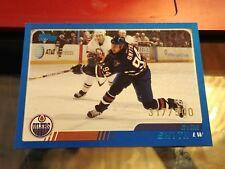 2003-04 Topps Hockey #267 Ryan Smyth /500
