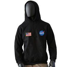 Sweat à capuche NASA CLASSIC HOMME