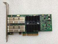 Mellanox MHRH29C-XTR ConnectX-2 VPI Adapter Card Dual-Port 20Gb/s QSFP PCIe2.0