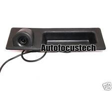 New BMW 5/3/X3 Series F10 F11 F25 F30 Car Parking Reverse Handle CCD HD Camera
