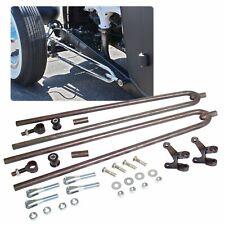 Universal Solid Axle Radius Hairpin Kit VPAHPLUAA retro parts usa truck muscle