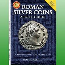 Roman Silver Coins by Plant Richard