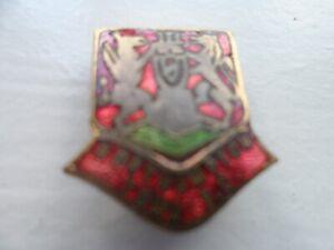 Northampton Town Football Club Enamel Badge (4)