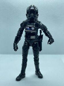 Star Wars Black Series 6inch Tie Pilot Lieutenant Oxixo - Exclusive