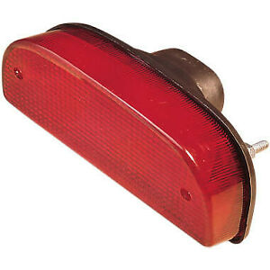 Replacement taillight for part #'s ds272026/2010-1256 - Drag Specialties