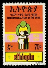 ETHIOPIA 935 (Mi1021) - International Year of the Child (pa22141)