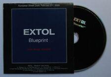Extol Blueprint Adv Cardcover CD 2005