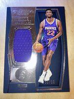 2018-19 DOMINION ROOKIE MATERIALS DEANDRE AYTON Jersey SP #30/99 Phoenix Suns!