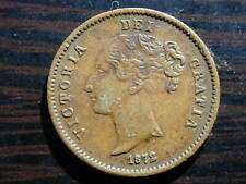 1872 Great Britain Prince of Wales model 1/2 soveriegn Queen Victoria 20mm 2.42g