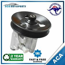 VT VX VU VY V8 Power Steering Pump & Pulley for Holden Commodore 5.7L Gen3 LS1