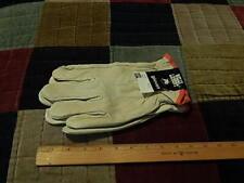 Wells Lamont (Size: Xxxl) Cream White Gloves ~ Yardwork Construction Motorcycle