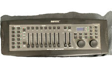 Botex DC1216 II DMX-Lichtpult Veranstaltungstechnik DJ-Controller Lichttechnik