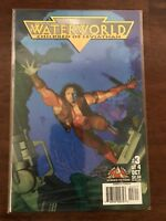 Waterworld Children of Leviathan #3 Acclaim Comics 1997 FREE bag/board Unread