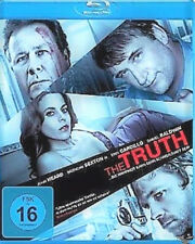 Blu-ray THE TRUTH Die Wahrheit Thriller Eric Baldwin John Heard NEU