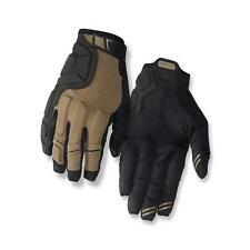 Giro Remedy X2 Downhill Cycling Gloves (Walnut / Men's / Large Size)