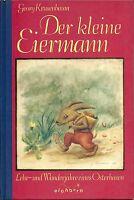 Georg Krusenbaum: Der kleine Eiermann