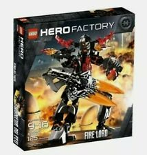LEGO Hero Factory 2235: Fire Lord