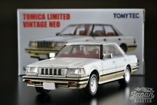 [TOMICA LIMITED VINTAGE NEO LV-N176b 1/64] TOYOTA CROWN HARDTOP 2.8 ROYAL SALOON