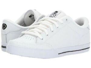 Circa Lopez 50 AL50 White/Black All Sizes Brand New Renewed Version