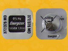 Energizer Batteria 377/376 Sr626sw 1 55v PILA a Bottone