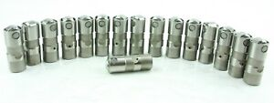 Set of 16 Genuine GM Roller Hydraulic Valve Lifters OEM 17120070 ACDelco HL118