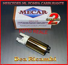 4275 Pompa Carburante Elettrica Benzina MERCEDES ML 430 (W163) dal 1998 al 2005