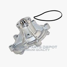 Water Pump Mercedes-Benz C230 Kompressor Premium 2710401 New