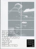 RYUICHI SAKAMOTO-RYUICHI SAKAMOTO: PLAYING THE PIANO 2009 JAPAN-JAPAN 2 CD G00