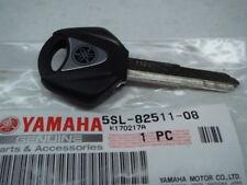chiave da codificare serratura originale Yamaha T MAX FZ6 MAJESTY 5SL825110800