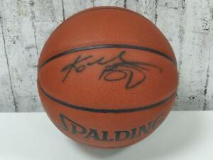 Kobe Bryant | Signed Autographed | NBA All-Surface Basketball | PSA Hologram
