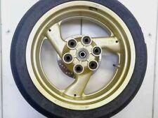Cerchio posteriore 5.5 Ducati Monster 600 900 750 back rear rim wheel