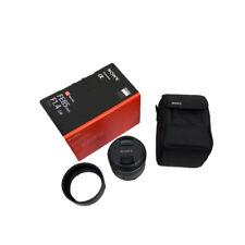 Sony FE 85mm f/1.4 GM Lens (SEL85F14GM) NIB