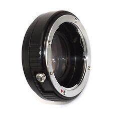 Micro 4/3 Olympus,Lumix raccordo con riduttore BOOSTER per ottiche Nikon G- 5743