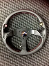 Mitsubishi Lancer CE Steering G/Speed Wheel 35cm made in ITALY (75% off RRP)