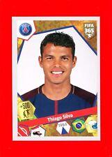 FIFA 365 2017-18 PANINI 2018 -Figurina Sticker- n. 237 - THIAGO SILVA - PSG