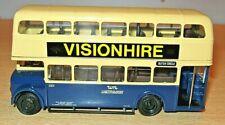 EFE MCW Orion WEST MIDLANDS Bus no.11c VGC 1/76 scale