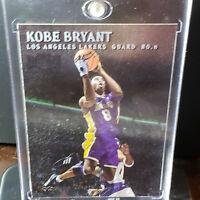 1999-00 Skybox Metal Universe  Kobe Bryant Lakers HOF Mamba Mint