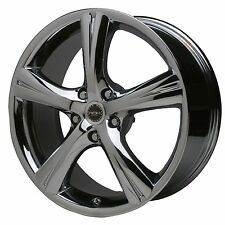 "New Set of 4 Scarallo ROH Fury 18"" 18x8 Wheel Rims For Mitsubishi Eclipse"