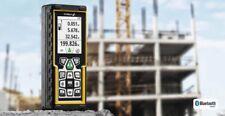 Stabila Laser Entfernungsmesser LD 520 - Bluetooth Smart 4.0 + STATIV KOSTENLOS